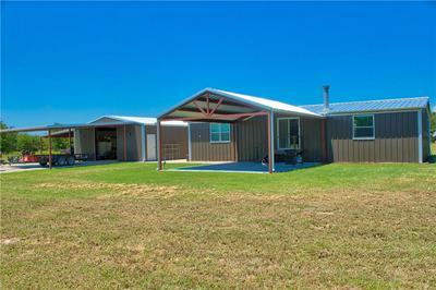 533 PRIVATE ROAD 4691, Baird, TX 79504 - Photo 1