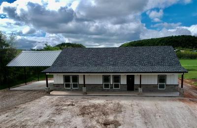 211 DAIRY FARM RD, Gordon, TX 76453 - Photo 1