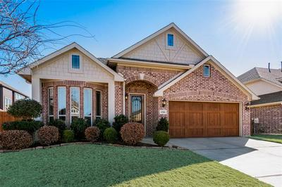 4306 COBBLESTONE CIR, Mansfield, TX 76063 - Photo 2