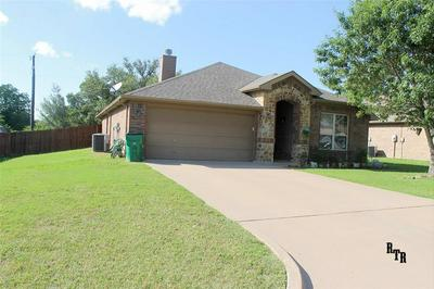 327 CACTUS VLY, Stephenville, TX 76401 - Photo 1