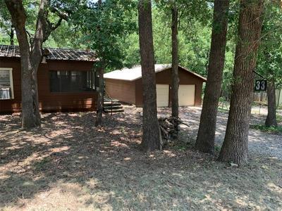 33 WEMBLEY RD, Gordonville, TX 76245 - Photo 1