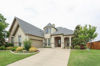 1006 NEWINGTON CIR, Forney, TX 75126 - Photo 2