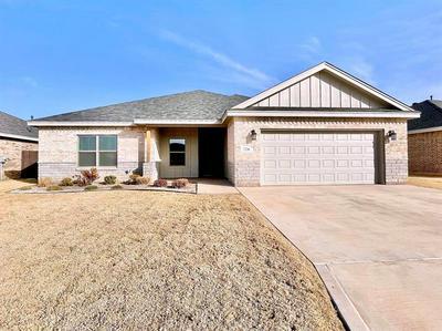 2326 PLYMOUTH ROCK RD, Abilene, TX 79601 - Photo 1