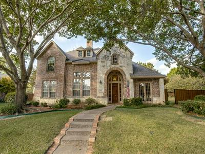 615 DRIFTWOOD CT, Allen, TX 75013 - Photo 1