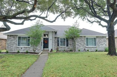 4189 FRYER ST, The Colony, TX 75056 - Photo 1