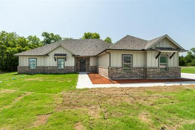 870 SOUTHGATE CT, Farmersville, TX 75442 - Photo 1