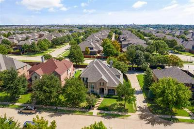 1304 MONAHANS DR, Allen, TX 75013 - Photo 1