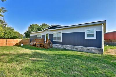 604 REEVES ST, Clyde, TX 79510 - Photo 1