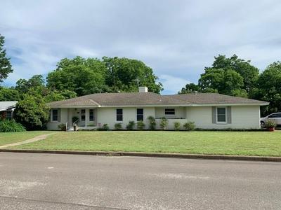 1203 E ELM ST, Hillsboro, TX 76645 - Photo 1