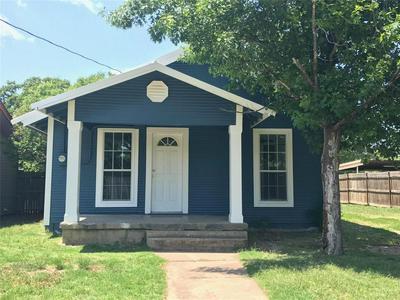 703 S HALBRYAN ST, Eastland, TX 76448 - Photo 1