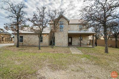 552 OAK POINT DR, May, TX 76857 - Photo 2