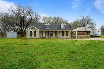133 MEADOW RD, SPRINGTOWN, TX 76082 - Photo 1