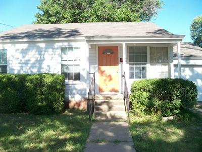 217 N NUECES ST, COLEMAN, TX 76834 - Photo 1