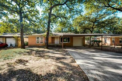2612 RODEO ST, Fort Worth, TX 76119 - Photo 1