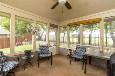 15549 GATEHOUSE DR, Fort Worth, TX 76262 - Photo 1