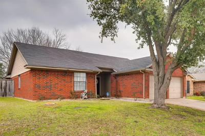 3408 MISTY VALLEY DR, FORT WORTH, TX 76123 - Photo 1