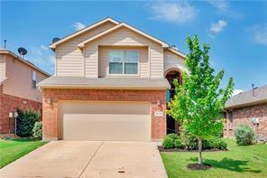 2613 BRETTON WOOD DR, Fort Worth, TX 76244 - Photo 1