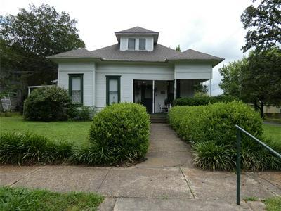 309 W ELM ST, Winnsboro, TX 75494 - Photo 1