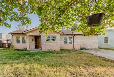 4908 ROXIE ST, Haltom City, TX 76117 - Photo 2