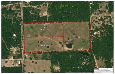 TBD 002 COUNTY ROAD 1858, Yantis, TX 75497 - Photo 2