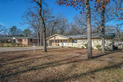 1201 WOODLAND ST, Canton, TX 75103 - Photo 2