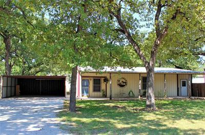 108 BOCA VISTA CT, Chico, TX 76431 - Photo 1