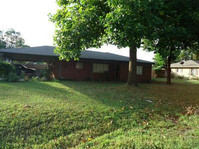412 HALL DR, Winnsboro, TX 75494 - Photo 1