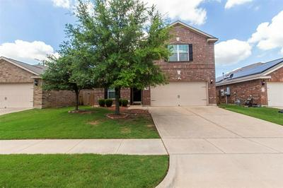 528 DRIFT ST, Crowley, TX 76036 - Photo 1