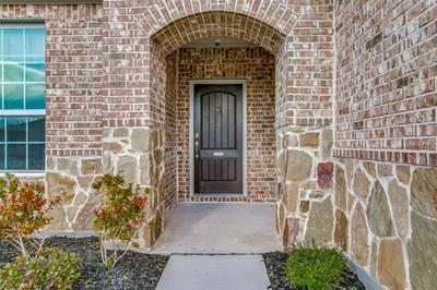 1678 PORT ROYAL LN, Frisco, TX 75036 - Photo 2