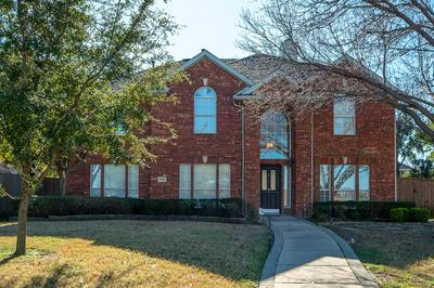 1309 BREANNA WAY, COPPELL, TX 75019 - Photo 1