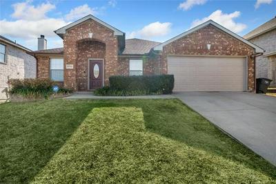 4164 JENNY LAKE TRL, Fort Worth, TX 76244 - Photo 1
