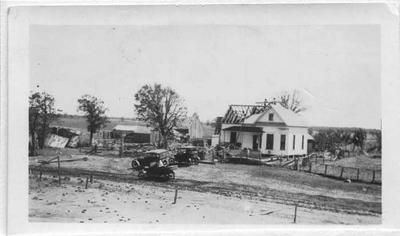 402 SPRING HILL RD, Aubrey, TX 76227 - Photo 1