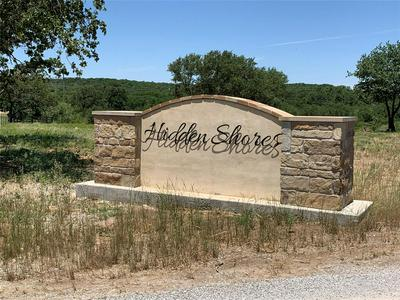 TBD HIDDEN SHORES DR, Cisco, TX 76437 - Photo 1