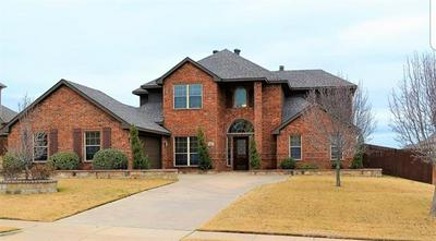 1281 FOREST GREEN DR, Kennedale, TX 76060 - Photo 1