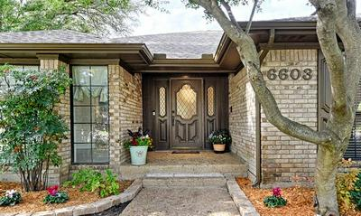 6603 LOVINGTON DR, Dallas, TX 75252 - Photo 2