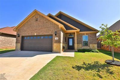 7641 FLORENCE DR, Abilene, TX 79606 - Photo 1