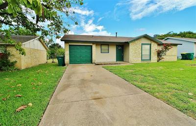 309 W LITTLE CREEK RD, Cedar Hill, TX 75104 - Photo 1