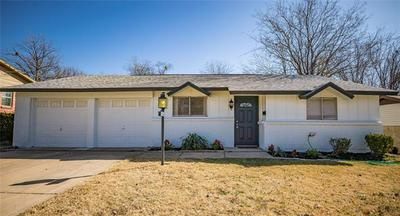 3244 GENE LN, Haltom City, TX 76117 - Photo 1
