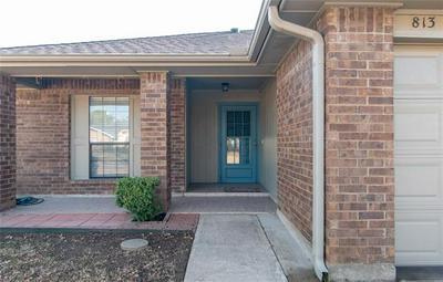 813 CLEMENT DR, Cedar Hill, TX 75104 - Photo 2