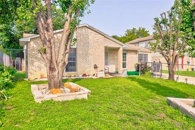 508 ELDERWOOD TRL, Fort Worth, TX 76120 - Photo 2