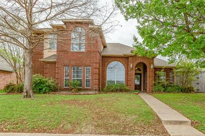 2237 COUNTRY HOLLOW LN, GARLAND, TX 75040 - Photo 1