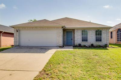 511 BLUEBERRY HILL LN, Mansfield, TX 76063 - Photo 1