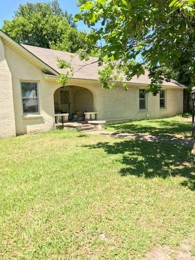 1050 W DALLAS AVE, COOPER, TX 75432 - Photo 2