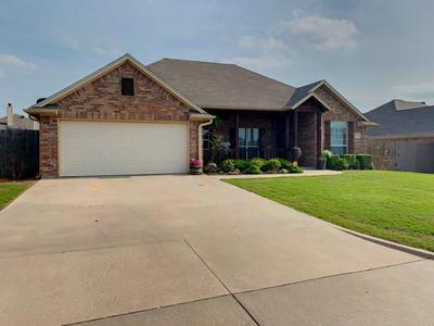 1504 JACQUELINE LN, Graham, TX 76450 - Photo 2