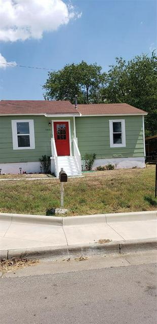 1601 ANDREW AVE, Fort Worth, TX 76105 - Photo 1