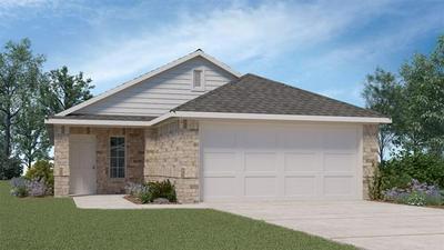 2307 MOONGLADE LANE, Crandall, TX 75114 - Photo 1