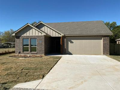 512 S ATWOOD ST, Boyd, TX 76023 - Photo 2