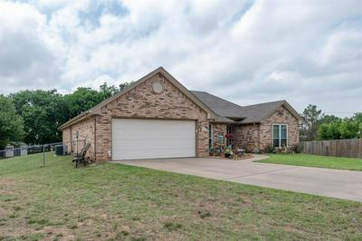 1501 SADDLE CREEK CT, Granbury, TX 76048 - Photo 2
