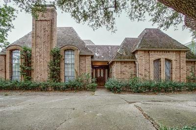 7023 CHEVY CHASE AVE, Dallas, TX 75225 - Photo 1