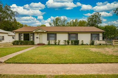 907 N NEAL ST, Commerce, TX 75428 - Photo 2